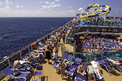 What Is The Best Option For Drinks On Carnival Cruise