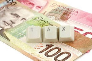 CRA May Consider Online Gambling Wins Taxable