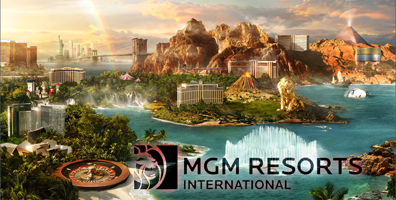 MGM Resorts CEO Says 50% Chance of Toronto Casino