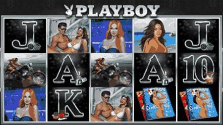 Microgaming Playboy Slots Launches at Casino La Vida