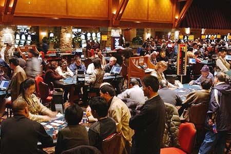 Money Laundering Problems Continue at British Columbia Casinos