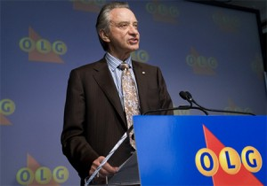 Paul Godfrey Fired from Ontario Lottery and Gaming