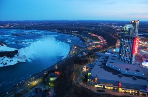Canadian Casinos Worry about American Expansion