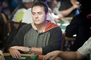 Canadian WSOP Newbie Hoping to Go All the Way