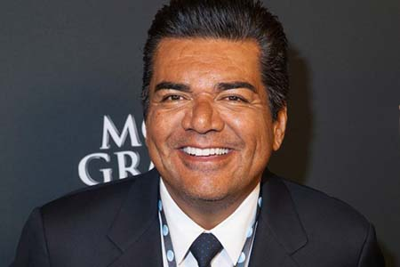 Comedian George Lopez Butt of the Joke after Arrest for Intoxication