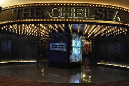 Cosmopolitan Las Vegas Opens New Events Venue