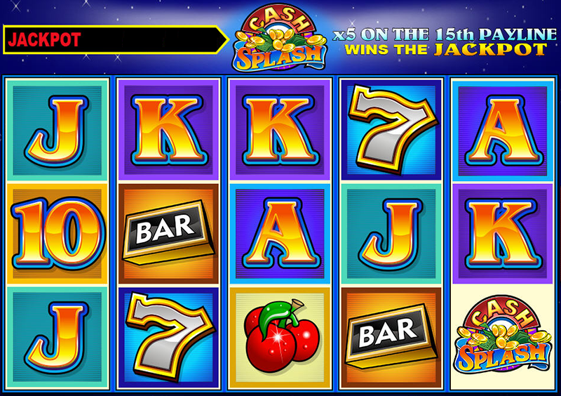 First Progressive Jackpot Win at All Jackpots Mobile Casino