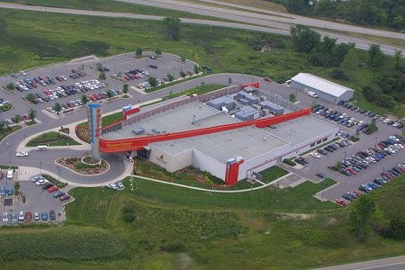 Gananoque Casino Could Face US Competition
