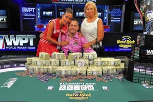 Montreal Man Misses Passover For Poker Tournament Win