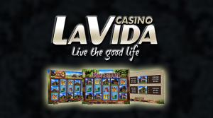 New Games at Casino La Vida