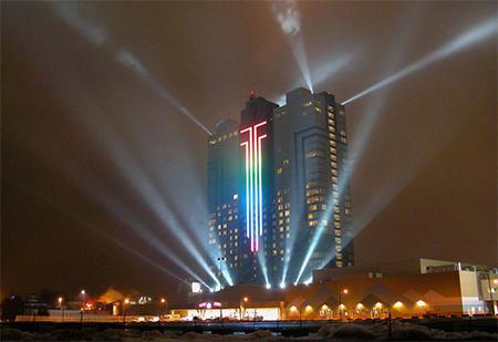 Niagara Falls Mayor Calls for Third Casino