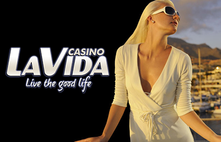 Registration Opens for La Fiesta Grande at Casino La Vida