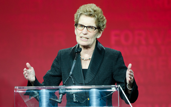 Slim Chances of Toronto Casino Following Wynne's Ruling