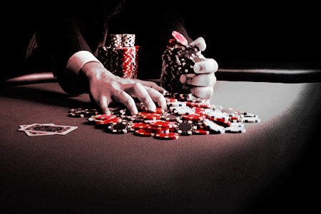 The Legality of Online Poker in Canada