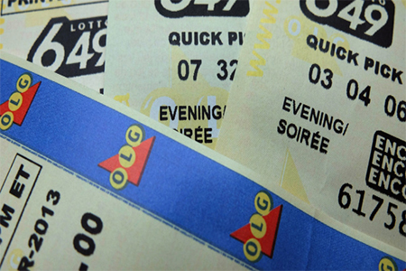 Top Tips for Lottery Winners